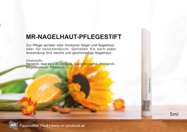 MR-Nagelhautpflegestift
