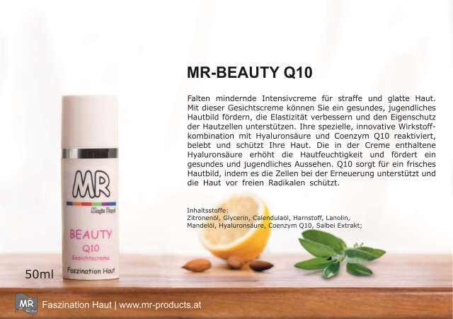 MR-Beauty Q10